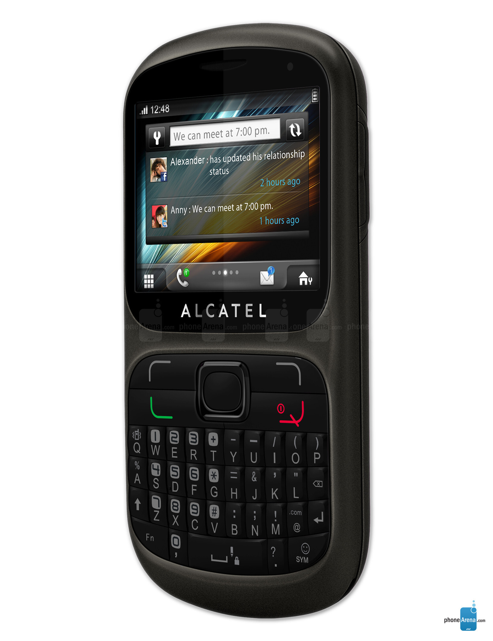phones alcatel