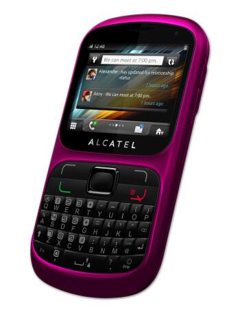 Alcatel OT-813