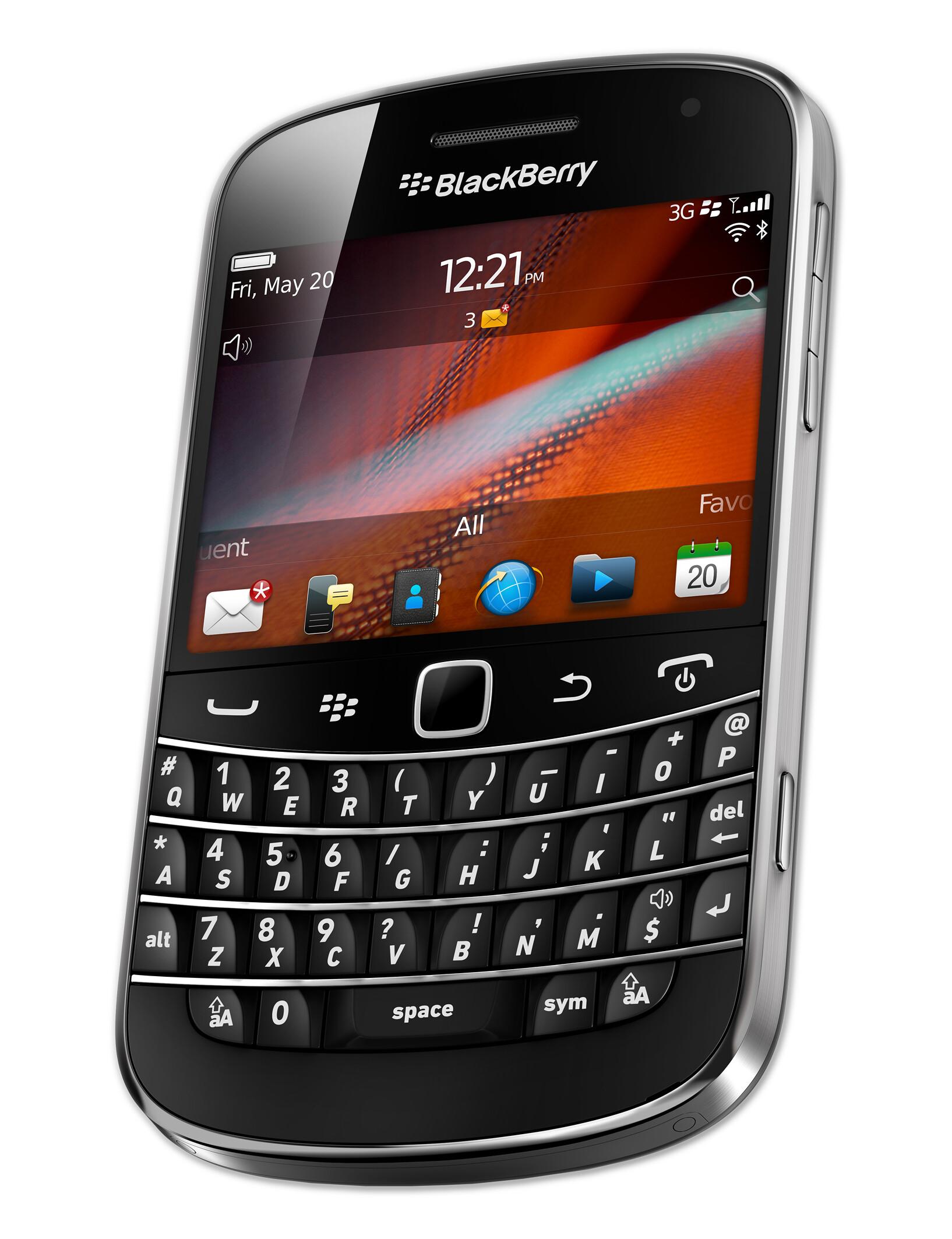 all blackberry phones - photo #29