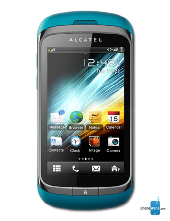 Alcatel OT-818