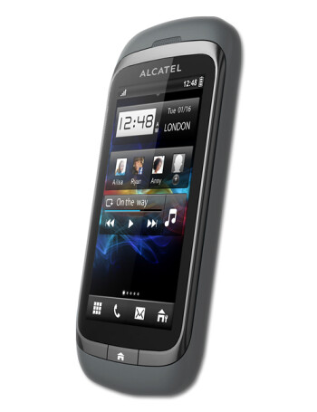 Alcatel OT-818D
