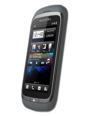 Alcatel OT-828