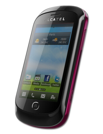 Alcatel OT-888D