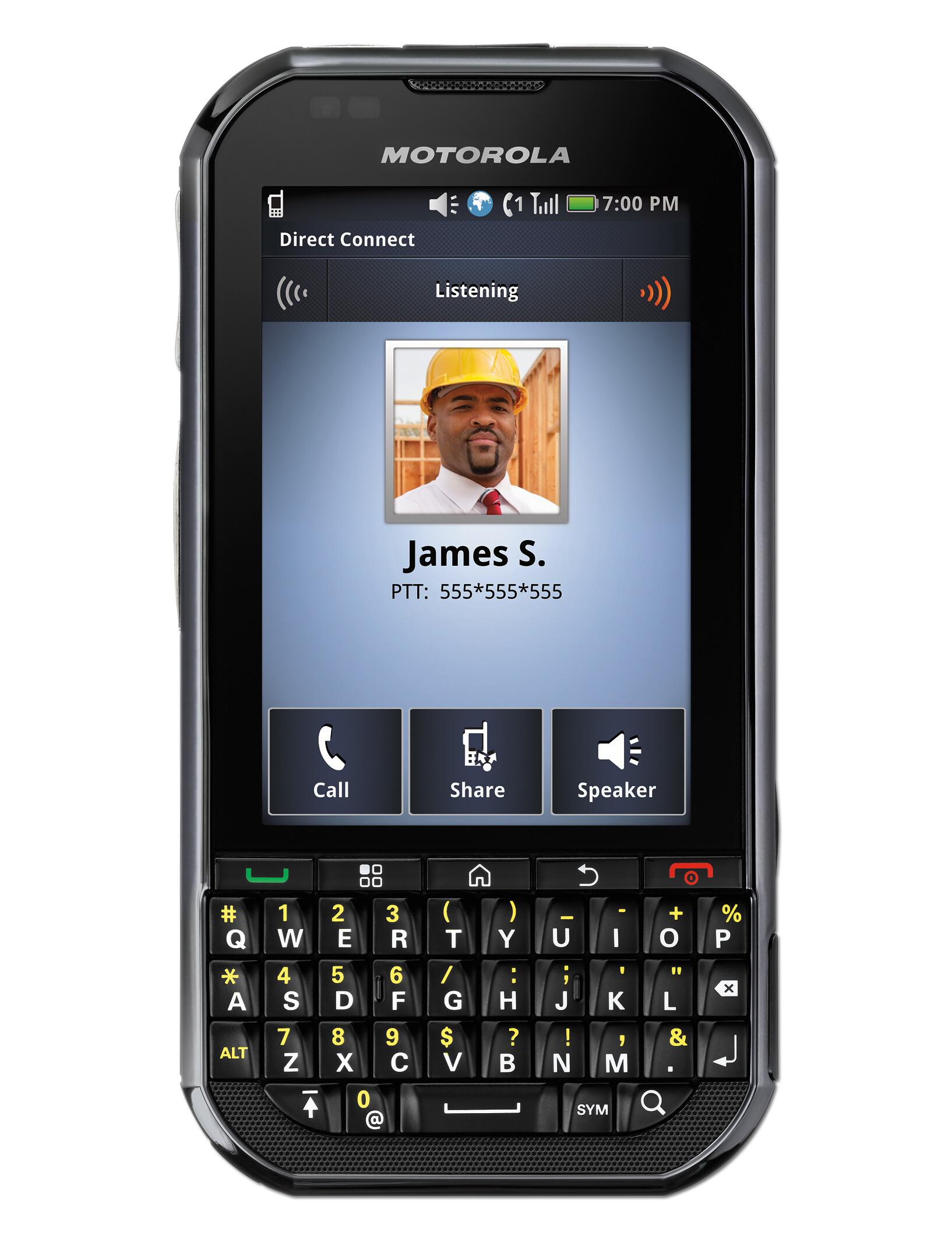 Motorola titanium 2
