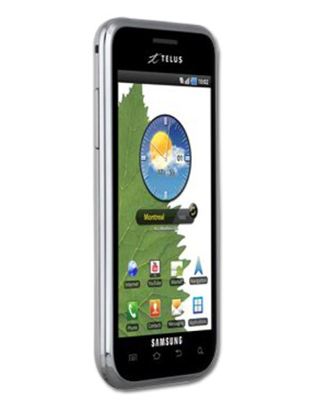 Samsung Fascinate 4G