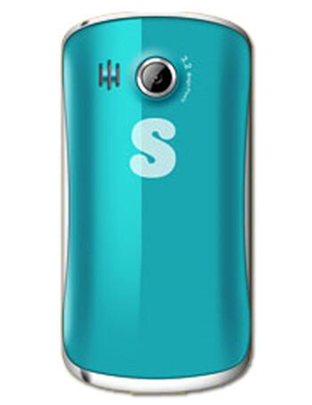 Spice Mobile M-6800 FLO
