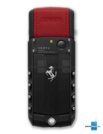 Vertu Ascent Ferrari GT