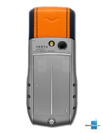 Vertu Ascent Ti ICM Special Edition