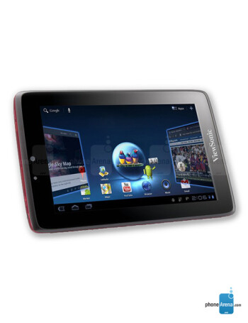 ViewSonic ViewPad 7x