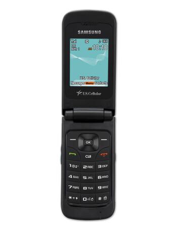 Samsung Chrono
