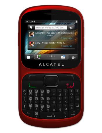 Alcatel OT-813A