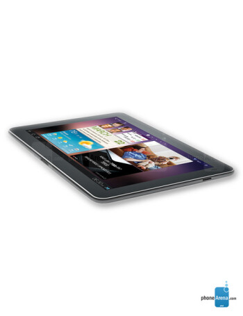 Samsung GALAXY Tab 10.1 Wi-Fi