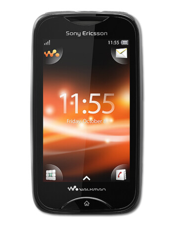 sony ericsson mix walkman specs rh phonearena com Sony Ericsson Walkman W580i Sony Ericsson Walkman Touch Screen