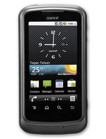 GIGABYTE GSmart G1317D