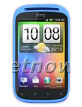HTC Glamor