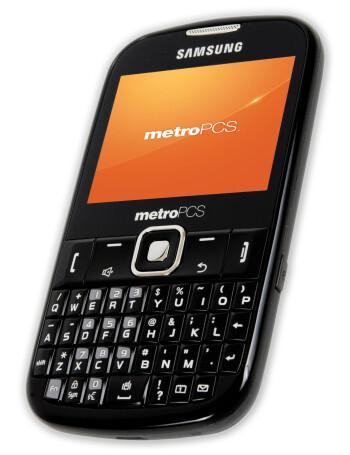 Samsung Freeform III