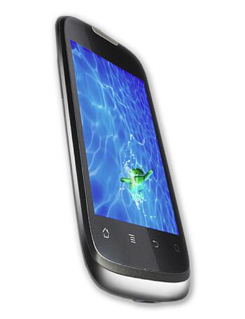 Huawei Sonic