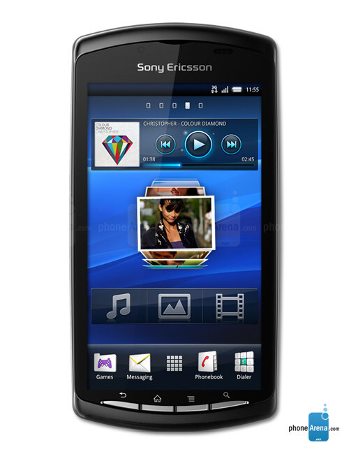 Sony Ericsson Xperia Play: Meet Your Specifications