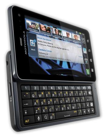 Motorola XT860 4G