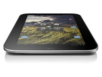 Lenovo IdeaPad Tablet K1
