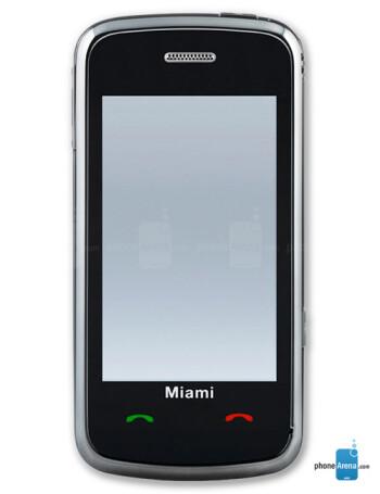 ZTE Miami
