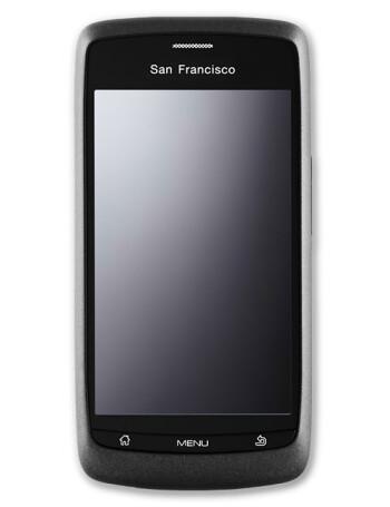 ZTE San Francisco