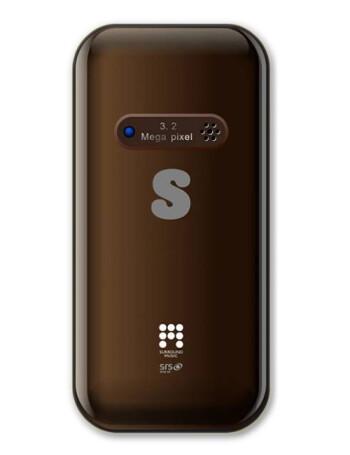 Spice Mobile M-6700