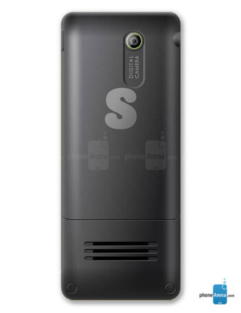 Spice Mobile M-5445