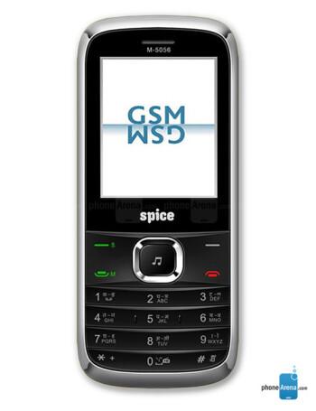 Spice Mobile M-5056