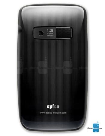Spice Mobile M-5700