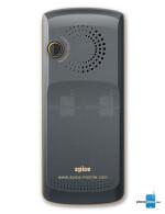 Spice Mobile M-6350