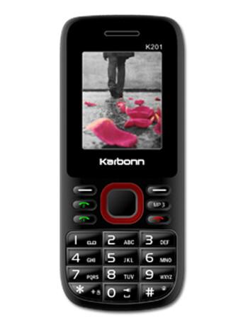 Karbonn K 201