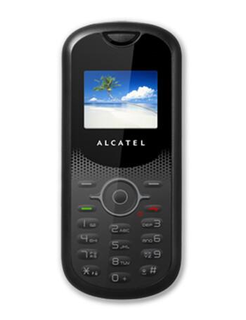 Alcatel OT-106