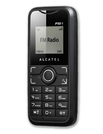 Alcatel OT-S121A