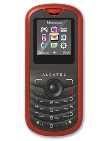Alcatel OT-203e