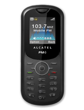 Alcatel OT-206