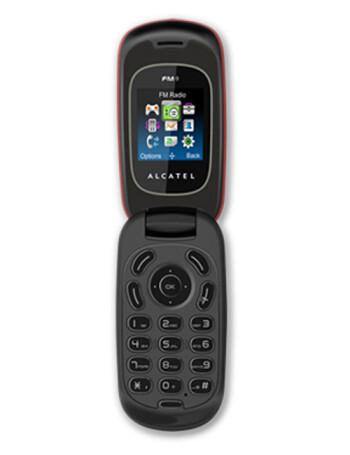 Alcatel OT-222A