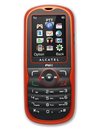 Alcatel OT-508A
