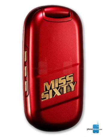 Alcatel Miss Sixty