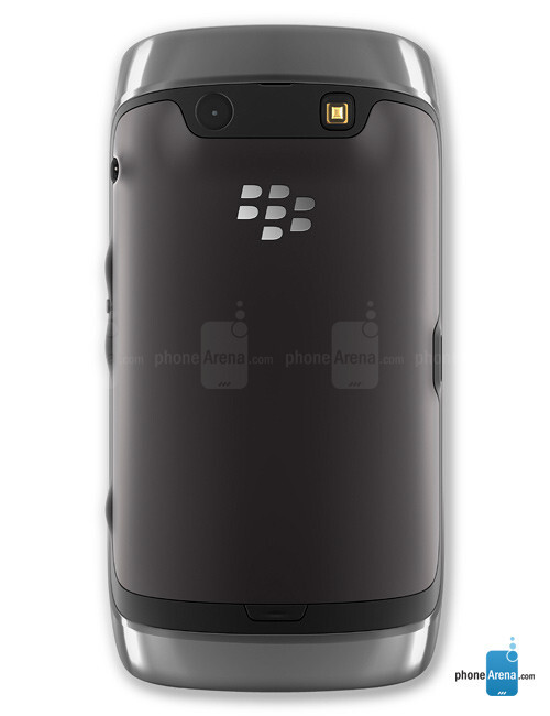 BlackBerry Torch 9850 specs