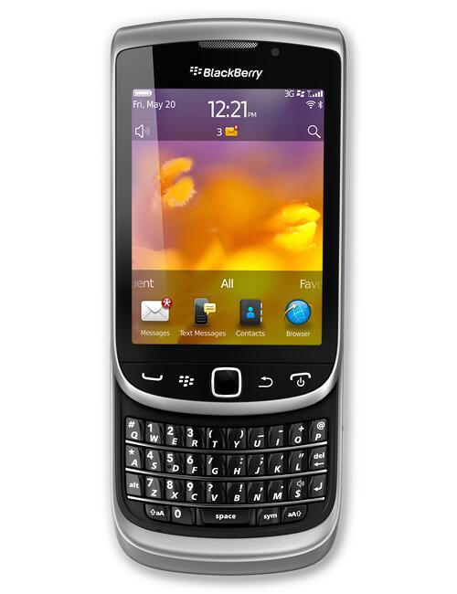 blackberry torch 9810 photos rh phonearena com BlackBerry 9860 BlackBerry 9700