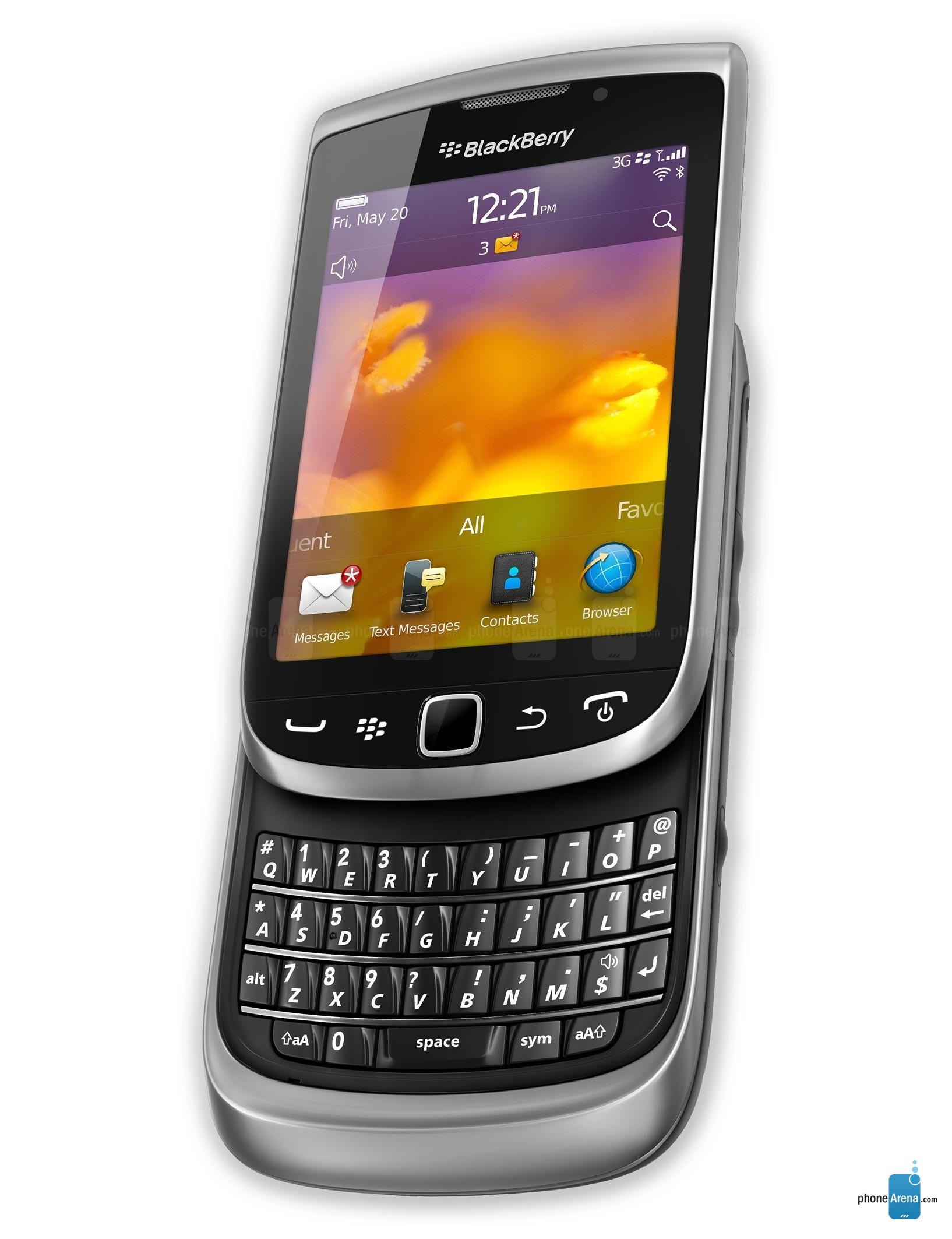 blackberry torch 9810 photos rh phonearena com BlackBerry Torch 9850 BlackBerry Torch 9850
