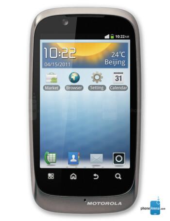 Motorola XT531