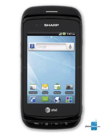 sharp fx plus specs rh phonearena com Sharp FX Software Sharp FX Plus Review