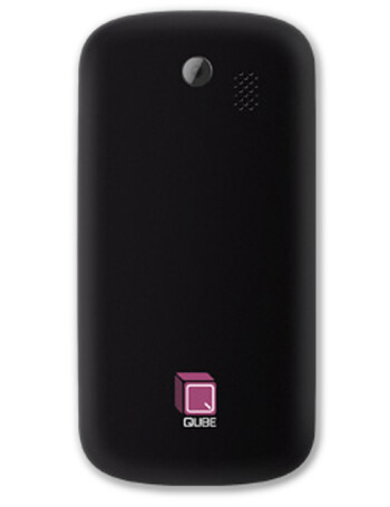Micromax X550 QUBE