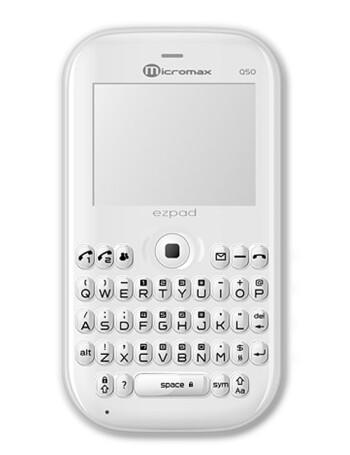 Micromax Q50