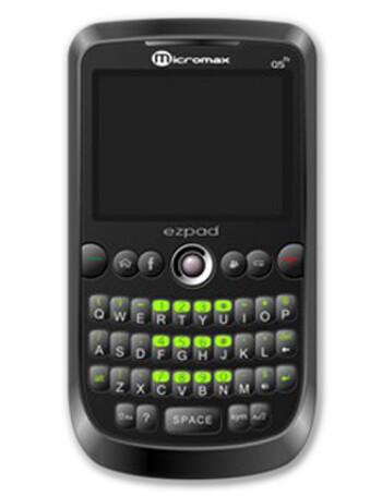 Micromax Q5FB
