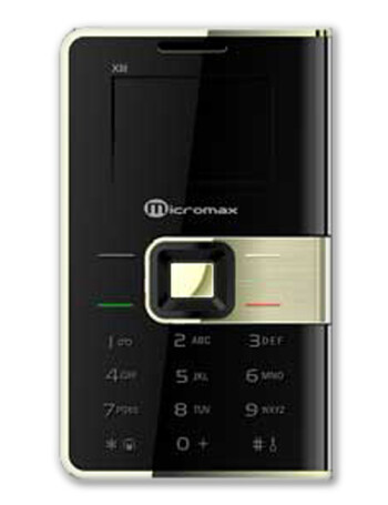 Micromax X111
