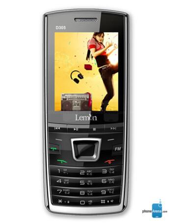 Lemon Mobiles Duo 305