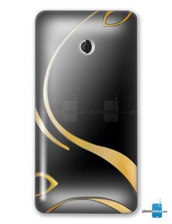 Lemon Mobiles F101